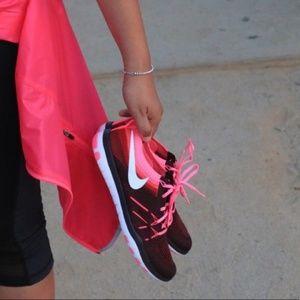 Nike Free Focus Flyknit